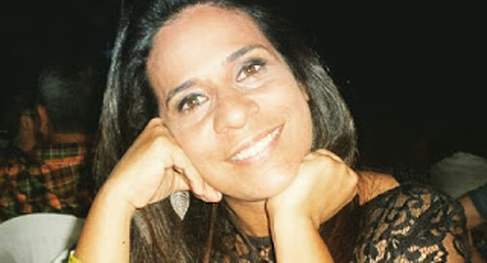 Photo of CRISTINE NOBRE