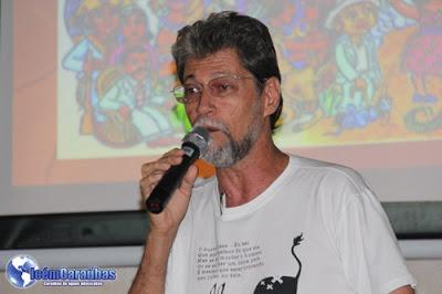 Photo of Poeta de Nova Floresta lança livro sobre Jackson do Pandeiro e assume cadeira na Academia de Cordel do Vale do Paraíba