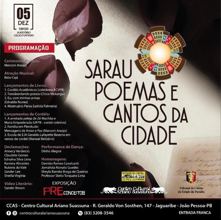 Photo of Programação do evento