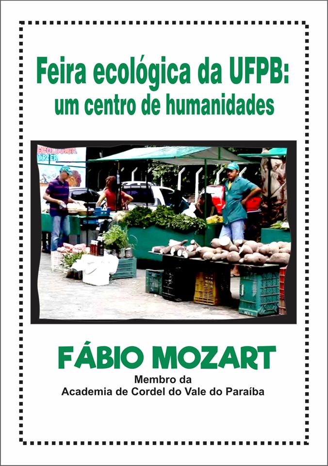 Photo of Fábio Mozart lança folheto da agricultura familiar no 31º Salão de Artesanato Paraibano nesta sexta-feira (10)