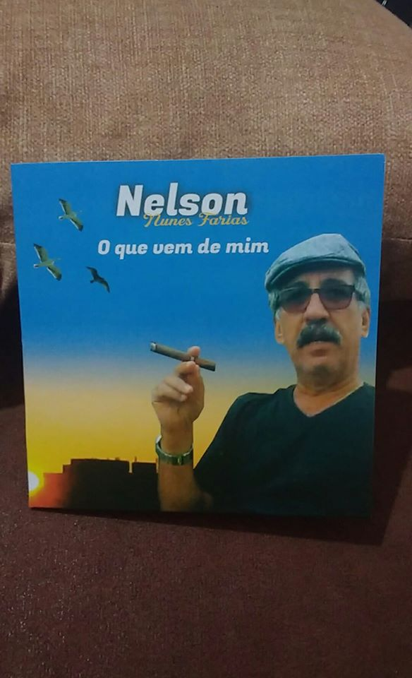 Photo of Poeta acadêmico lança novo CD no Recife