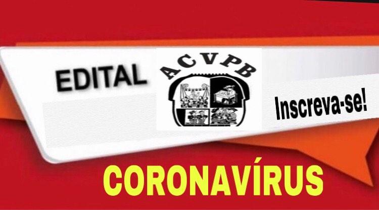 "Photo of Marconi Araújo lança chamada para o projeto ""As gigantes lições do Coronavírus"""
