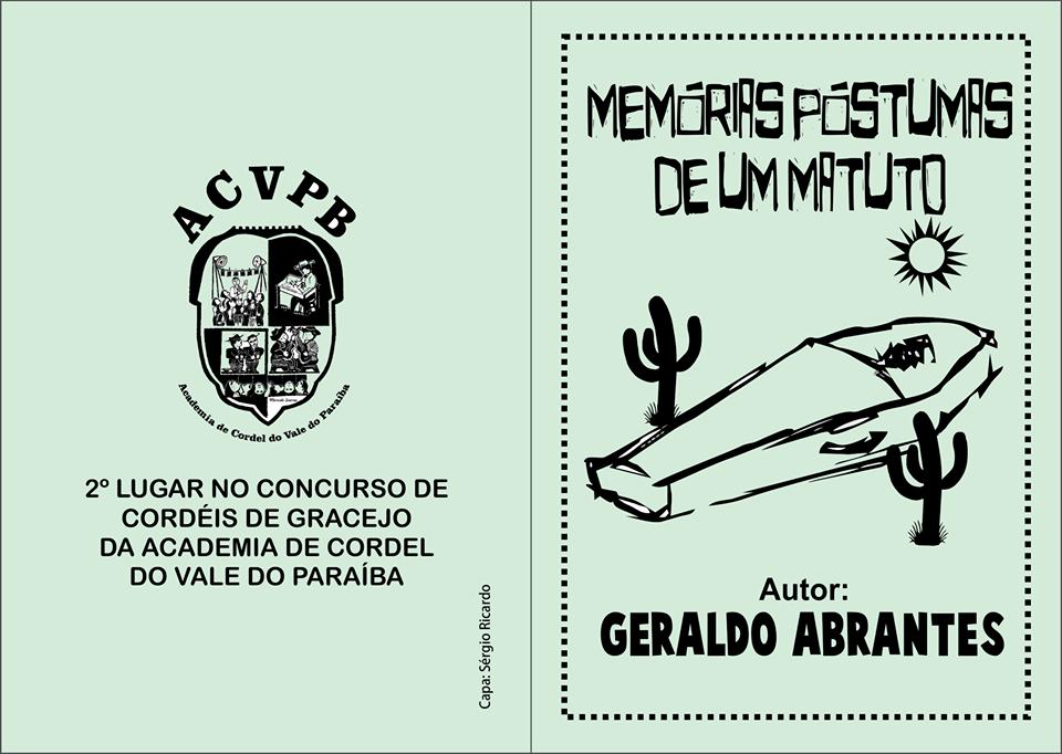 Photo of Publicado segundo folheto do Concurso de Cordel de Gracejo