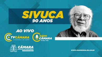 Photo of Poetas e músicos promoveram live solidária no noventário de Sivuca com transmissão ao vivo por televisão pública