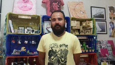 Photo of Xilogravurista da Bahia doa obras para a campanha humanitária da Academia de Cordel do Vale do Paraíba