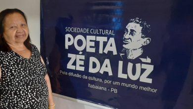 Photo of Entidade cultural lança concurso de cordel sobre poeta itabaianense