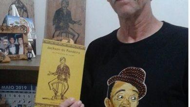 Photo of Poeta paraibano tem cidadania emérita na terra de Luiz Gonzaga