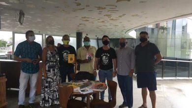 Photo of Poetas da Academia ocupam as primeiras colocações no concurso de cordel Jackson do Pandeiro