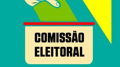 Photo of COMISSÃO ELEITORAL – COMUNICADO