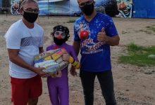 Photo of Artistas de circo recebem ajuda dos artistas da palavra