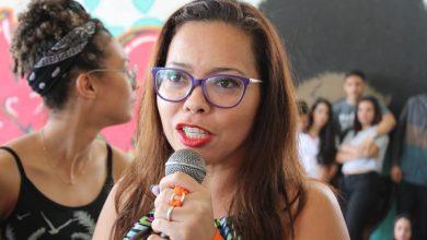 """Photo of Atriz e poetisa da Academia adere ao cast da """"Rádio Barata no Ar"""""""