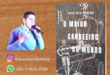 Photo of Neto Ferreira lança folheto na zona rural de Itaporanga (PB)